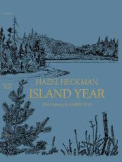 Island Year Cover Image