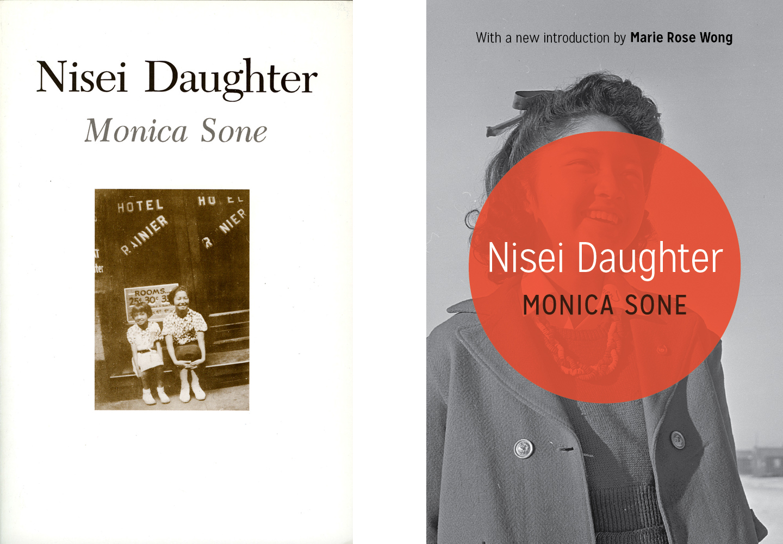 nisei daughter thesis