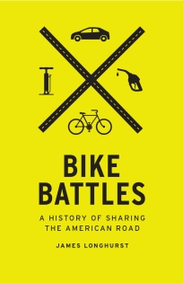 """Bike Battles"" by James Longhurst"