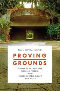 Proving Grounds cover
