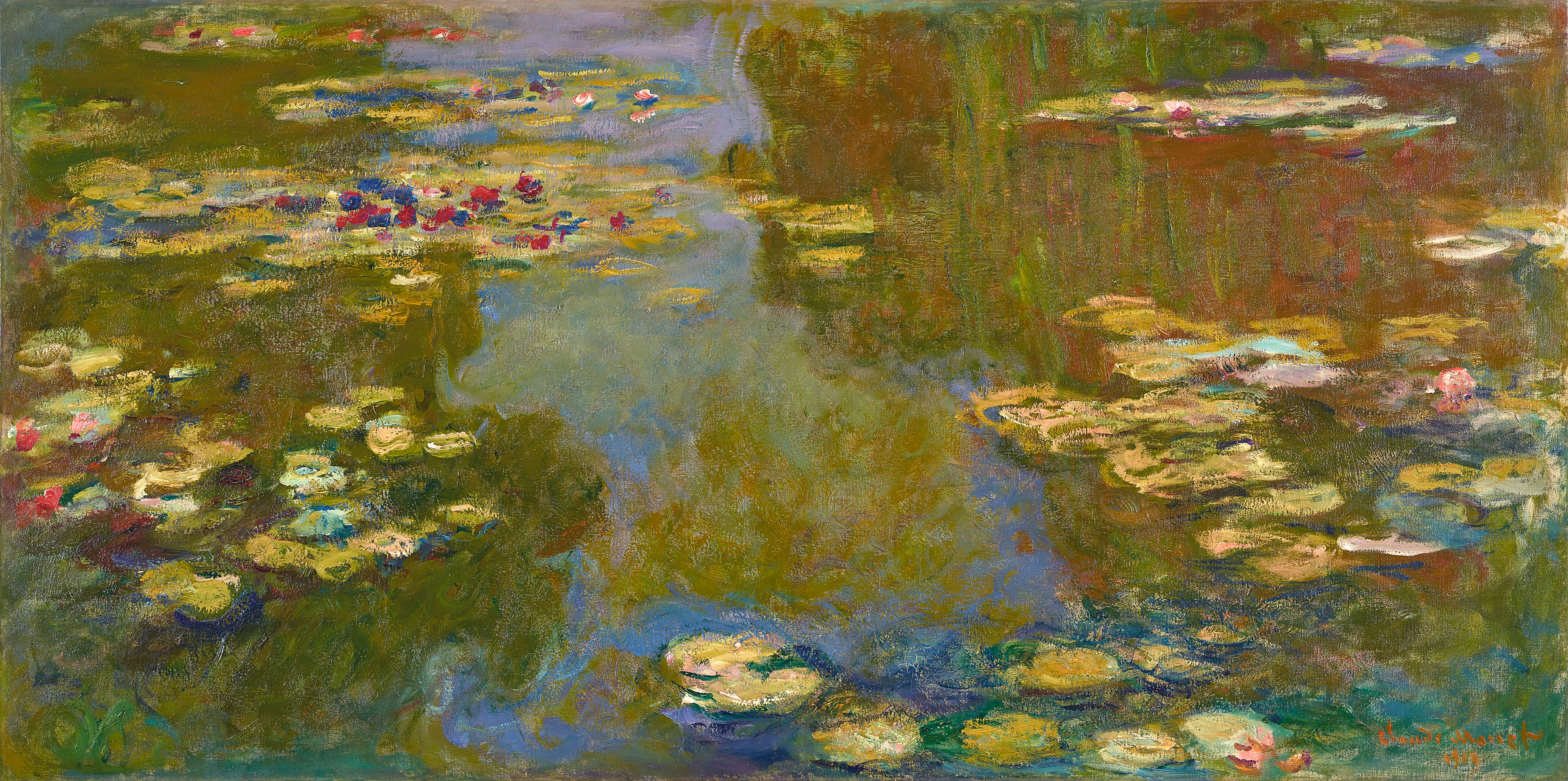 Exhibitions on View: 'Seeing Nature'   University of Washington Press Blog