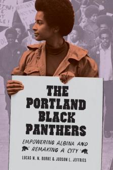 Burke-PortlandBlackPanthers