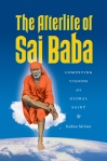 """The Afterlife of Sai Baba"" by Karline McLain (Designer: Dustin Kilgore)"