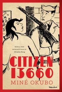 """""""Citizen 13660"""" by Miné Okubo"""