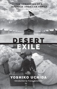 """Desert Exile"" by Yoshiko Uchida"
