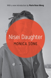 """Nisei Daughter"" by Monica Sone"