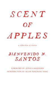 """""""Scent of Apples"""" by Bienvenido N. Santos"""