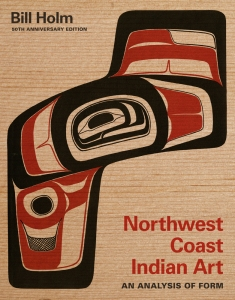 Northwest Coast Indian Art cover