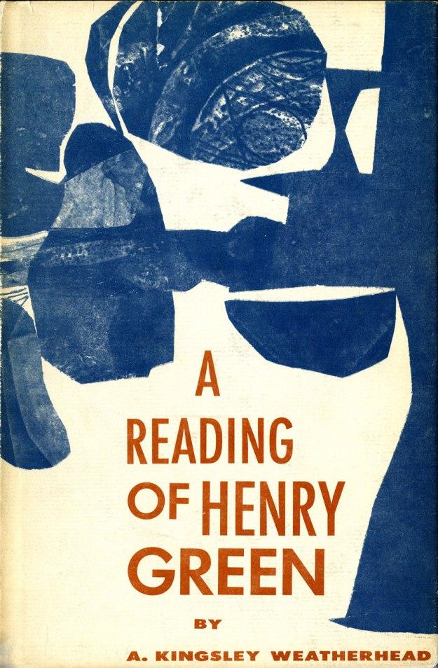 BehindCover-Weiss-HenryGreen-1961
