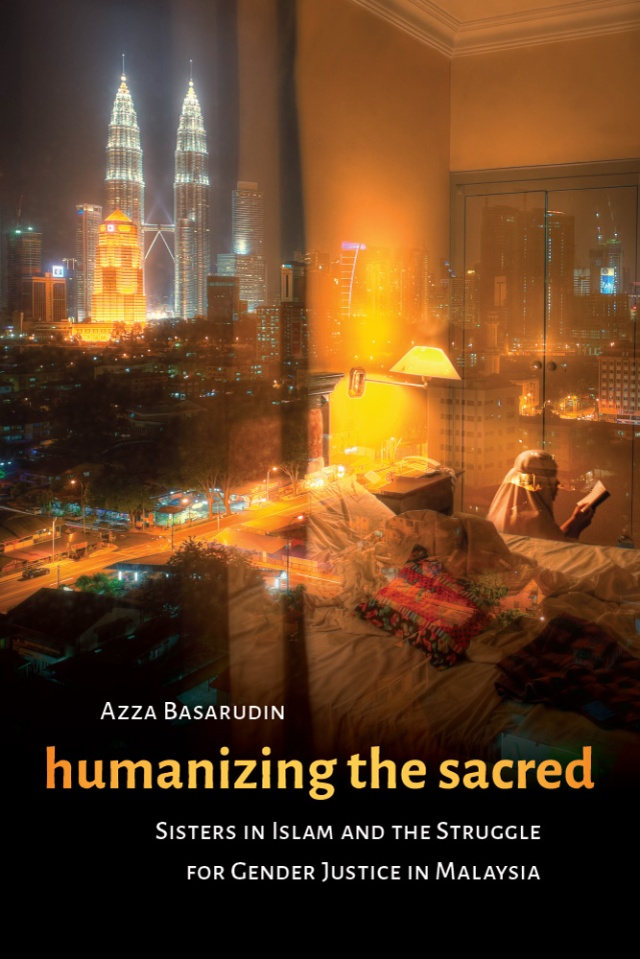 """Humanizing the Sacred"" by Azza Basarudin"