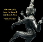 """Masterworks from India and Southeast Asia"" by Kimberly Masteller (Published with Nelson-Atkins Museum of Art)"