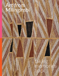 """Art from Milingimbi"" by Cara Pinchbeck (dist. for Art Gallery of New South Wales)"
