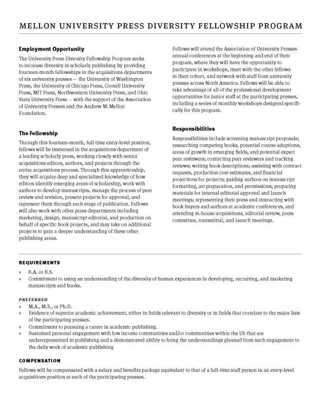 FY20 Mellon University Press Diversity Fellowship_Page_1